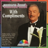 James Last - With Compliments '1970