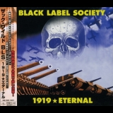 Black Label Society - 1919 Eternal [Japanese UICE-1018] '2002