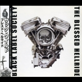 Black Label Society - The Blessed Hellride (Japanese UICE-1044) '2003
