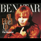 Pat Benatar - All Fired Up '1994
