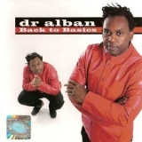 Dr. Alban - Back To Basics (Netherlands CD) '2008