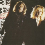 Cheap Trick - Lap Of Luxury (2008, Sony BMG Music) [Papersleeve Edition] '1988