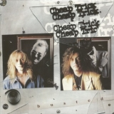 Cheap Trick - Busted (2008, Sony BMG Music) [Papersleeve Edition] '1990