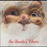 Pretty Maids - In Santa's Claws [EP] (Japan) '1990