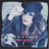 Lee Aaron - Some Girls Do '1991