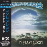 Conception - The Last Sunset [VICP-5326, Japan] '1991