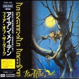 Iron Maiden - Fear of the Dark (6 versions) '1992