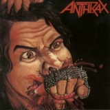 Anthrax - Fistful Of Metal '1984