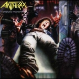 Anthrax - Spreading The Disease '1985