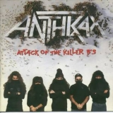 Anthrax - Attack of the Killer B's '1991