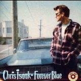 Chris Isaak - Forever Blue (Japan Papersleeve Edition) '1999