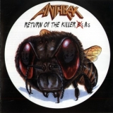 Anthrax - Return of the Killer A's '1999