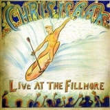 Chris Isaak - Live At The Fillmore (Japan Papersleeve Edition) '2010