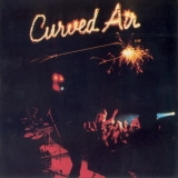Curved Air - Live (repertoire Records. Rep 4514-wv. 1995) '1975