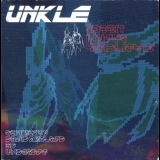 Unkle - Rabbit In Your Headlights [CDS] '1998