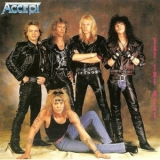 Accept - Eat The Heat (Remastered) '1989