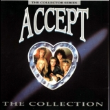 Accept - The Collection '1991