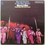 Harold Melvin & The Blue Notes - Black & Blue '1973