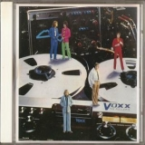 Bay City Rollers - Voxx(8 of 8 JP Box)  '1980