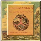 10,000 Maniacs - The Earth Pressed Flat '1999
