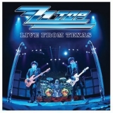 Zz-top - Live From Texas '2008