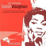 Sarah Vaughan - Jazz Anthology '2007