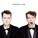 Pet Shop Boys - Actually - Further Listening 1987-1988 (2CD) '2001