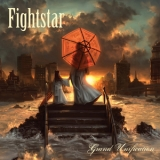 Fightstar - Grand Unification [jap] '2006