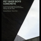 Pet Shop Boys - Concrete '2006