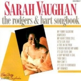Sarah Vaughan - The Rodgers & Hart Songbook '1985