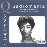 Sarah Vaughan - A Miracle Happened (CD3) '2005