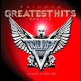 Triumph - Greatest Hits Remixed '2010