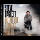 Steve Hackett - Out Of The Tunnel's Mouth (2CD) '2010