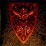 Deeds Of Flesh - Mark Of The Legion '2001