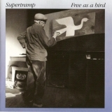 Supertramp - Free As A Bird '1987