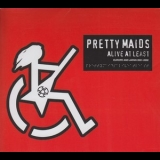 Pretty Maids - Alive At Least (VICP-62297, Japan) '2003