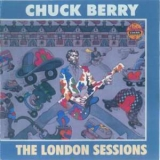 Chuck Berry - The London Chuck Berry Sessions '1972