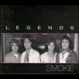 Smokie - Legends (3CD) BOX '2005