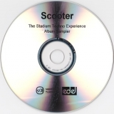 Scooter - The Stadium Techno Experience - Uk Album Sampler '2003