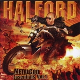 Halford - Metal God Essentials Vol. 1 (cd 1) '2007