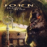 Jorn - Unlocking The Past [FR CD, 317, Italy] '2007