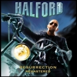 Halford - Resurrection (remastered) '2009