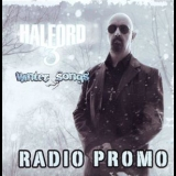 Halford - Winter Songs (radio Promo) '2009