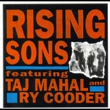 Taj Mahal - Rising Sons [The Complete Columbia Albums Collection] (15CDBoxCD1) '1992