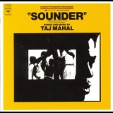 Taj Mahal - 'sounder' Soundtrack [The Complete Columbia Albums Collection] (15CDBoxCD7) '1972