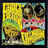 Chuck Berry - Live At The Fillmore Auditorium '1967
