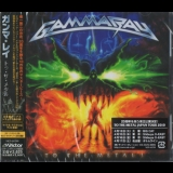 Gamma Ray - To The Metal! (Japan) '2010