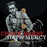 Chuck Berry - Have Mercy: His Complete Chess Recordings 1969-1974(Disk 1) '2010