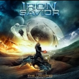 Iron Savior - The Landing [Ltd.Edt.][AFM 383-9] '2011