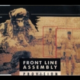 Front Line Assembly - Provision '1990